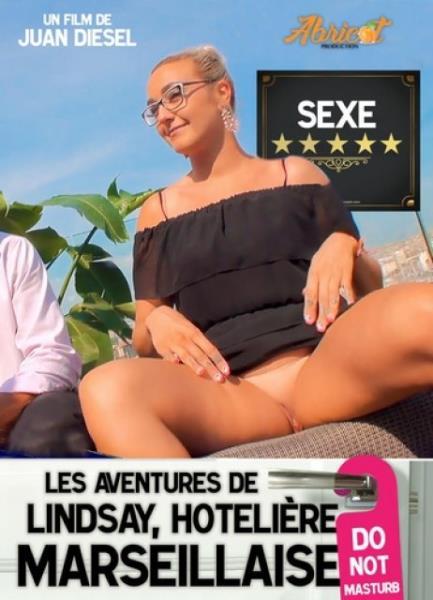 Les Aventures de Lindsay, Hoteliere Marseillaise (2017/WEBRip/HD)
