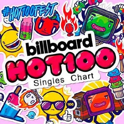 Billboard Hot 100 Singles Chart 18.11.2017 (2017) .Mp3 - 320 Kbps
