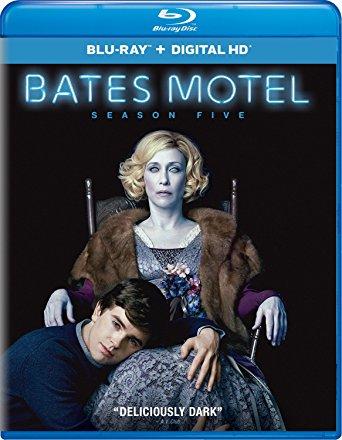 download Bates Motel S01 - S05