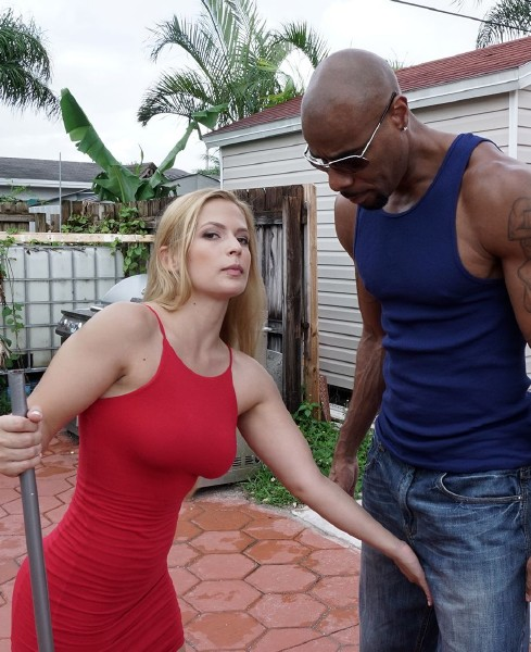 Sloan Harper - Helping A Thug For A Good Time
