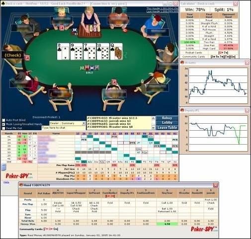 download Poker.Spy.v2.92.21.Incl.Keygen-AMPED