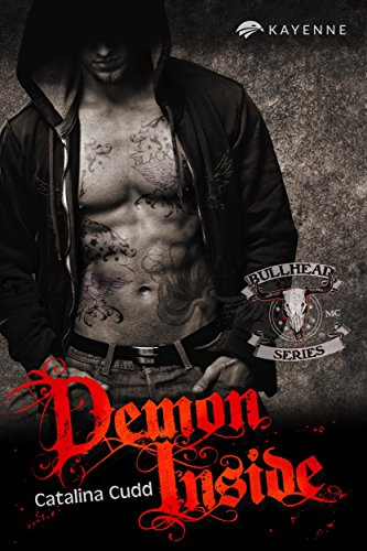 Demon Inside (Bullhead MC-Series 5) Bzglpow8