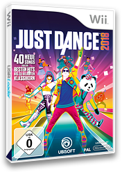 download Just Dance 2018