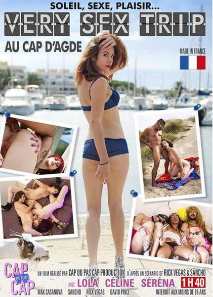 Very Sex Trip au Cap dAgde (2016/WEBRip/HD)
