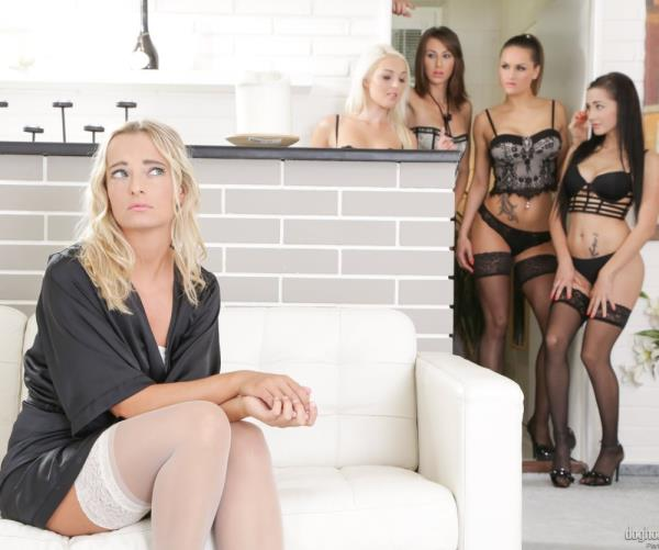 Emylia Argan, Lovita Fate, Barbara Bieber, Victoria Pure, Nicole Love - Spend Some Time 720p