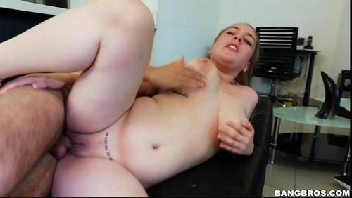 Ariel Bolivar - Daddys girl gets the Dick Cover