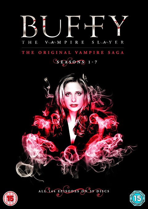 download Buffy S01 - S07