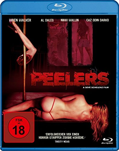 download Peelers (2016)