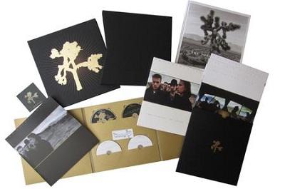 U2 - The Joshua Tree, Celebrating 30 Years of U2's Iconic Album (2017) .Mp3 - 320 Kbps