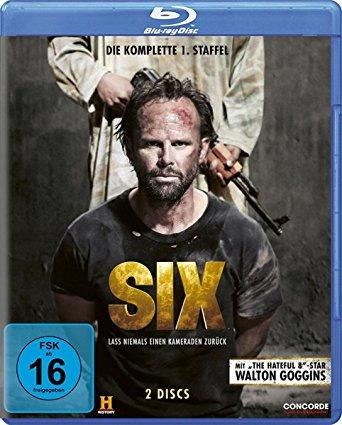 download Six S01