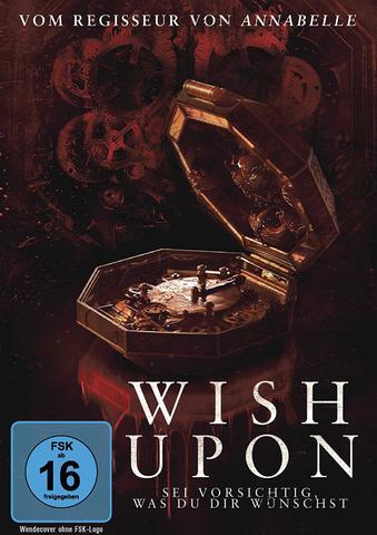 download Wish.Upon.German.2017.AC3.BDRip.x264-CiNEViSiON