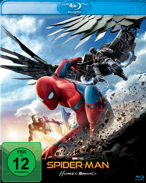 Spider.Man.Homecoming.2017.MULTi.COMPLETE.BLURAY-GMB