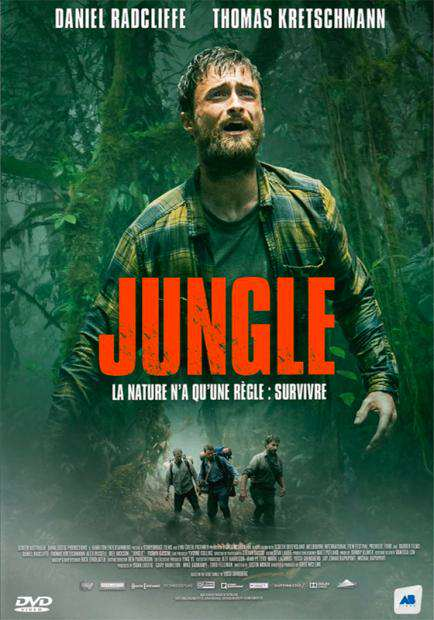 Jungle EN STREAMING 2017 FRENCH BDRip