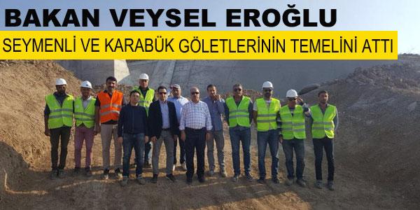 Ankara'ya 15 eser