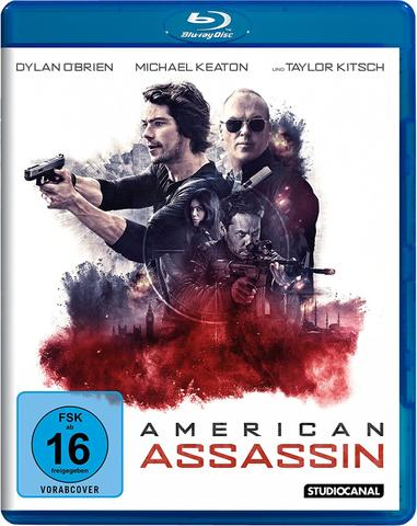download American Assassin (2017)