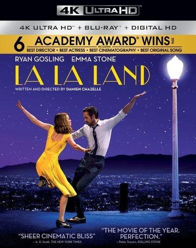 download La La Land
