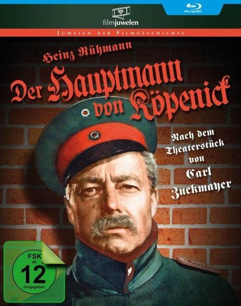 download Der.Hauptmann.von.Koepenick.German.REMASTERED.1956.AC3.BDRip.x264-SPiCY