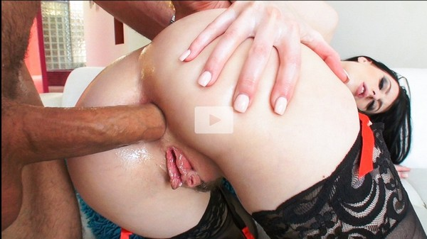 Alex Harper -  Tall Cock Worshiper Alex Ass Drilled