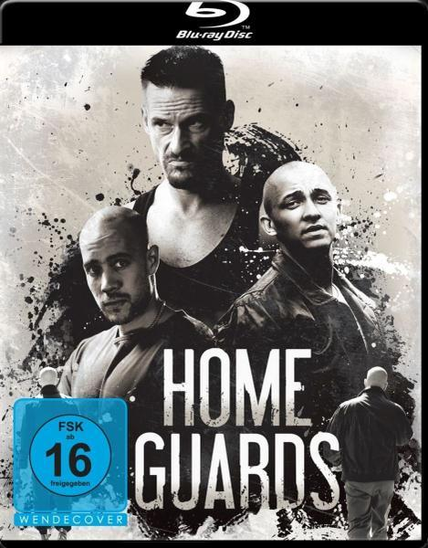 download Home.Guards.German.2015.AC3.BDRip.x264-CHECKMATE