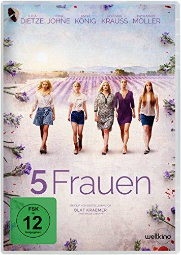 download 5.Frauen.German.2016.AC3.DVDRiP.x264-KNT