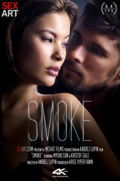 Myiuki Son - Smoke (2017/4K)