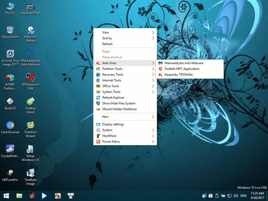 download HKBoot 2017 - Windows Live Usb Final