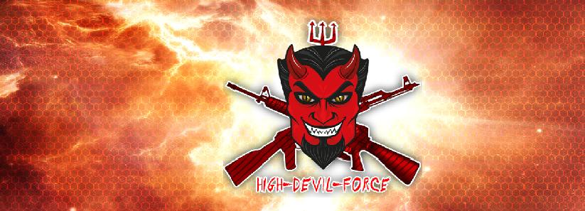 high-devil-force