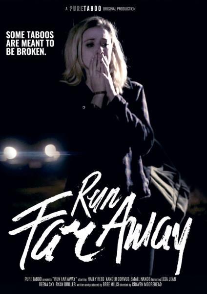 Run Far Away (2017/WEBRip/FullHD)