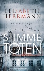Elisabeth Herrmann Stimme der Toten