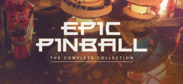 Epic Pinball: The Complete Collection (1995)