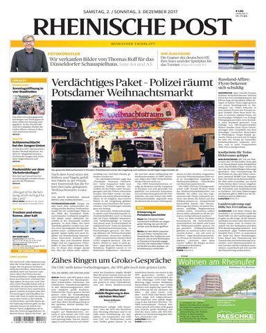 Rheinische post düsseldorf partnersuche