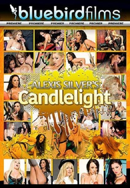 Alexis Silvers Candlelight