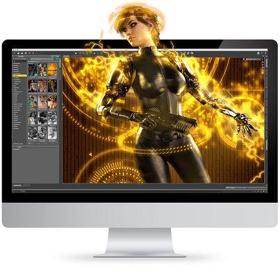 download Daz.Studio.Pro.Edition.v4.10.0.107