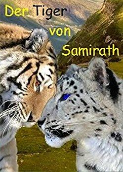 Buch Cover für Der Tiger von Samirath