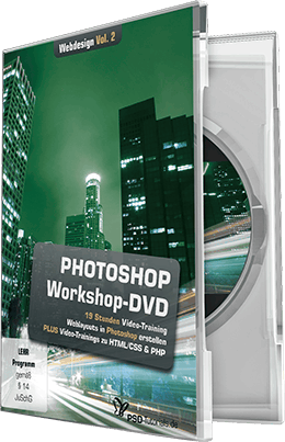 PSD.Tutorials.Photoshop.Workshop.Webdesign.Volume.2.German-BLZiSO
