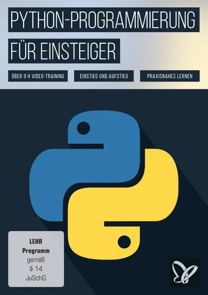 PSD.Tutorials.Python.Programmierung.fuer.Einsteiger.German-BLZiSO