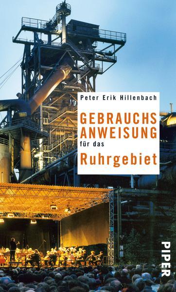 : Gebrauchsanweisung fur das Ruhrgeb 50502