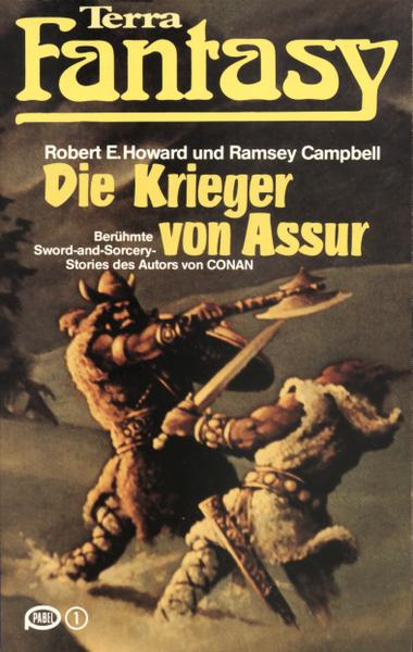 : Die Krieger von Assur 50495