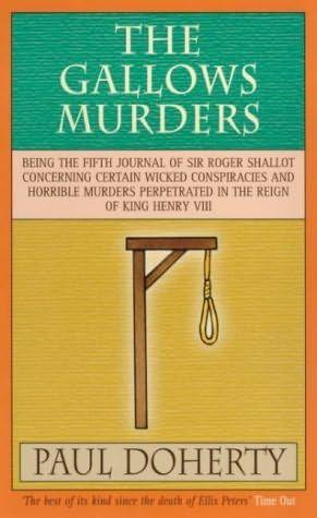 : The Gallows Murders 50472