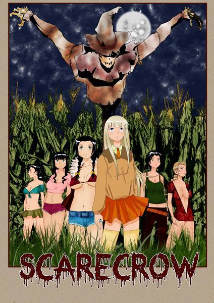 : ProfWilliam Scarecrow