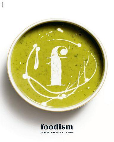 : Foodism Issue 22 2017