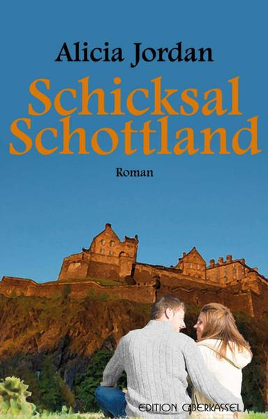 : Schicksal Schottland German Editi 50500