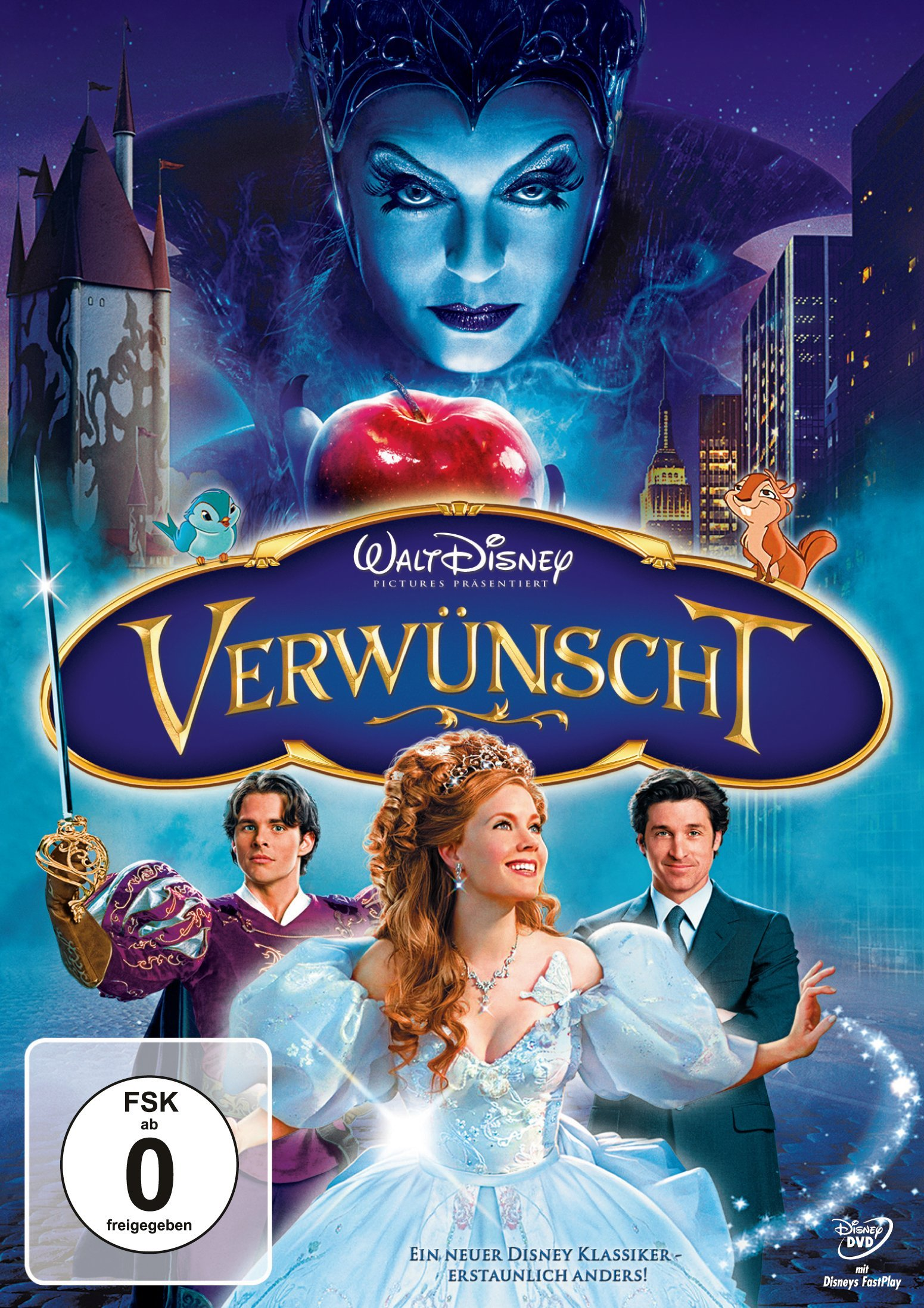 : Walt Disneys Verwuenscht German 2007 DvdriP XviD iNternal-Clitori4