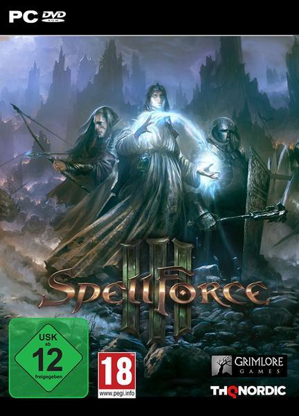 : SpellForce.3-CODEX