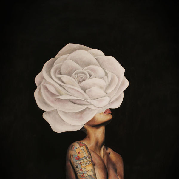 K. Michelle - KIMBERLY: The People I Used to Know (2017)