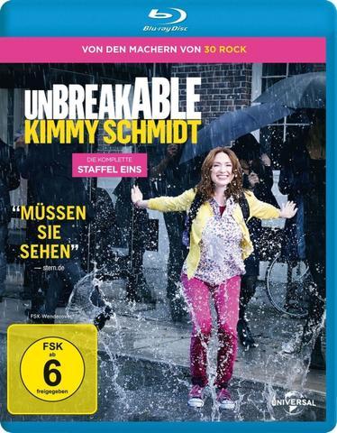 download Unbreakable Kimmy Schmidt S01