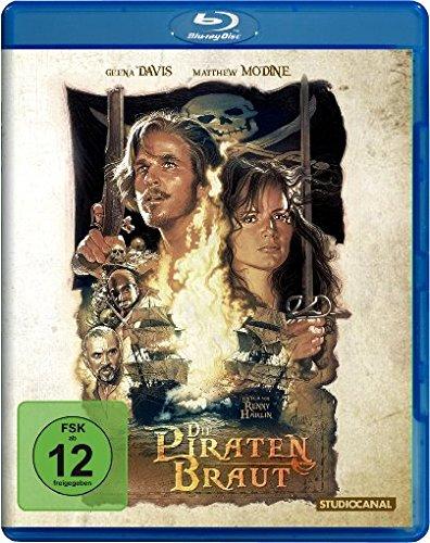 Die Piratenbraut 1995 German Dl 1080p BluRay x264-SpiCy