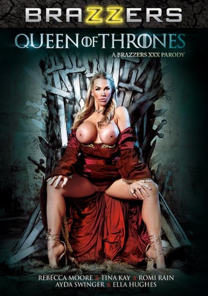 Queen Of Thrones (2017/DVDRip)