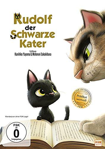 Rudolf der Schwarze Kater Movie 2016 German Ac3 BdriP XviD-HaN
