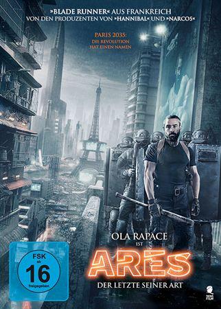 Ares-Der letzte seiner Art 2016 German Ac3 WebHdriP XviD-Ede